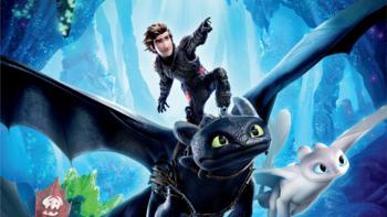 """เขี้ยวกุดกลับมาแล้ว! """"How to Train Your Dragon: The Hidden World"""" บทสรุปไตรภาคสุดซาบซึ้ง"""