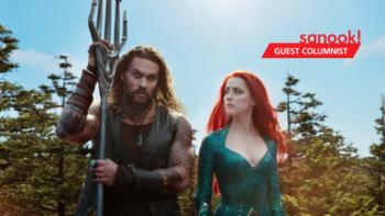 """Aquaman"" : ความไม่ลึกใต้ทะเลลึกของจอมยุทธ์ชายฝั่ง"