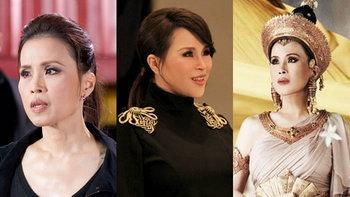 """ย้อนผลงานการแสดงของ """"ทูลกระหม่อมหญิงฯ"""" ที่ผ่านสายตาคนไทย"""
