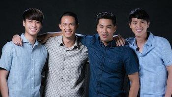 """ย้อนชื่อไทย 4 ลูกชายแม่ย้อย """"กรงกรรม"""" และเหล่าสะใภ้บ้านแบ้"""