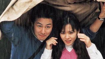 """หนังรักในตำนาน """"The Classic คนแรกของหัวใจคนสุดท้ายของชีวิต"""" เตรียมรีเมคเป็นเวอร์ชั่นไทย"""