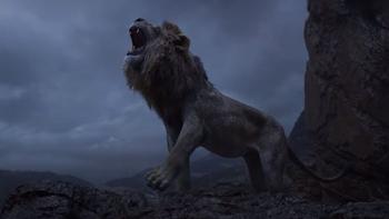 """ตัวอย่างล่าสุด """"The Lion King"""" เผยโฉมทุกตัวละครที่ทุกคนคิดถึง"""