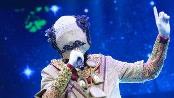 "The Mask วรรณคดีไทย ถอดหน้ากาก ""ขุนช้าง"" หล่อกระชากใจ ประเดิมกรุ๊ปไม้ตรี"