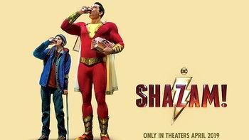 รีวิว Shazam! คาแรกเตอร์เด่น ลายเซ็นผู้กำกับชัด