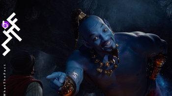 [รีวิว] Aladdin แฟนตาซีสุดฮา ท้าทายด้วยคำถามถึงโอกาสของผู้นำสตรี