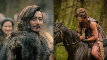 ตัวอย่าง ซงจุงกิ-จางดงกอน วีรบุรุษตำนานเมืองอาธ Arthdal Chronicles