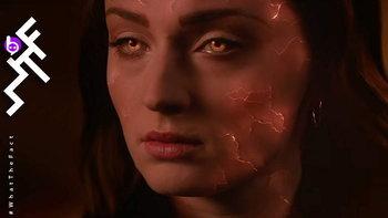 [รีวิว] X-Men: Dark Phoenix - ไม่ได้แย่แค่ขาดเสน่ห์แบบหนัง X-เม็น
