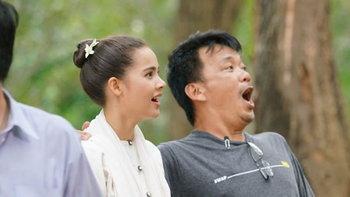 """ผู้กำกับยังซูฮก! เบื้องหลังฉากอาละวาดของ """"ญาญ่า"""" ใน """"กลิ่นกาสะลอง"""""""