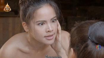 """6 คำด่าภาษาเหนือจาก """"กลิ่นกาสะลอง"""" ร้ายได้ใจด่าตามอี่นายซ้องปีบ"""