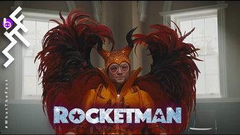 [รีวิว] Rocketman-หนังมิวสิคัลเปลือยชีวิต เอลตัน จอห์น ที่เขย่าหัวใจเหลือเกิน