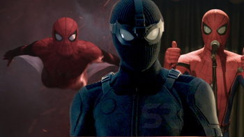 รู้ไว้ก่อนดู Spider-Man: Far From Home ชุดของ Peter มีลูกเล่นใหม่อะไรบ้าง