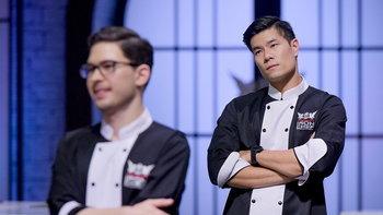 8 เชฟอึ้ง! เจอปรากฏการณ์แข่งแบบใหม่ The Next Iron Chef