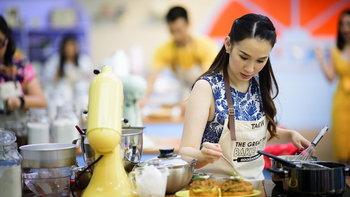 11 คนสุดท้ายจาก The Great Thai Bake Off พร้อมเสิร์ฟขนมหวานผ่านหน้าจอ