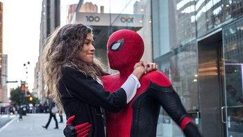 [มีสปอยล์] แท้จริงแล้ว Spider-Man: Far From Home จะมีตอนจบอีกแบบด้วย