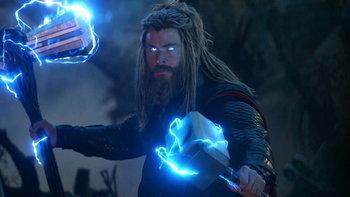 """ยืนยัน! เทพเจ้าถังเบียร์ """"Thor 4"""" กลับมาแน่ พร้อมผู้กำกับคนเดิม"""