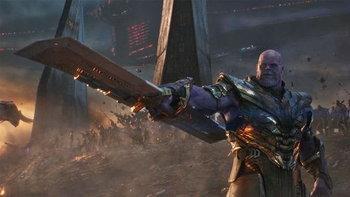 Avengers: Endgame เกือบมีฉากที่ทำเอาแฟน Captain America กรี๊ดอย่างแน่นอน