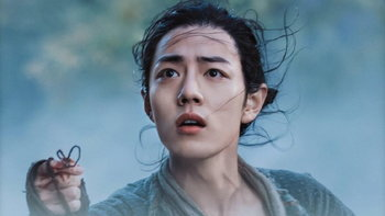 """กระบี่เทพสังหาร (Jade Dynasty) ผลงานล่าสุดของ """"เซียวจ้าน"""" ปรมาจารย์ลัทธิมาร"""