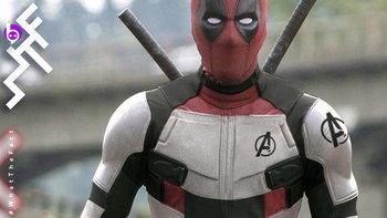 แหล่งข่าวเผย Deadpool จะโผล่มาใน End Credit ของหนัง Marvel ที่ฉายในปี 2021