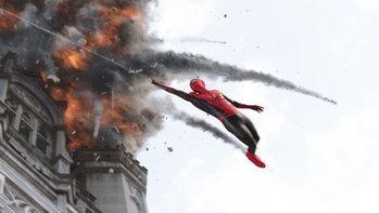 Sony งานเข้า แฟนๆ เตรียมคว่ำบาตรพร้อม PS 4 หลังบริษัทดึง Spider-Man มาจาก Marvel
