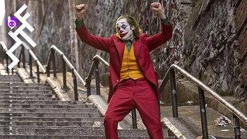 หนังแห่งปี 2019 Joker กวาดรายได้ทั่วโลกไปแล้วกว่า 543 ล้านดอลลาร์