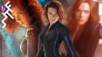 Scarlett Johansson กล่าว Black Widow ไม่ใช่หนังเดี่ยว แต่เป็นหนังแฟรนไชน์