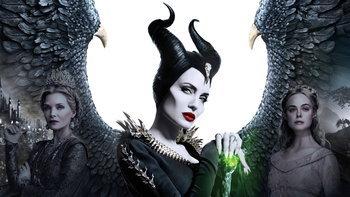 "Maleficent: Mistress of Evil เพราะ ""แม่"" รังแกฉัน"