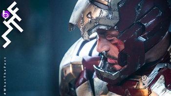 ผู้เขียนบท Avengers เผยเหตุที่ไม่มี Iron Man 4