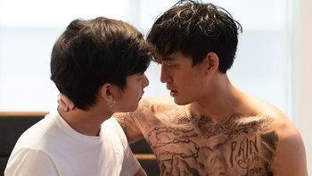 "The Face Men Thailand 3 กับแคมเปญ ""จูบ"" ยังไงให้ผู้ติด!"