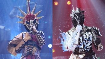 """""""ราศีมีน vs ราศีธนู"""" ชิงรอบสุดท้าย! ลุ้นแชมป์ The Mask จักรราศี"""