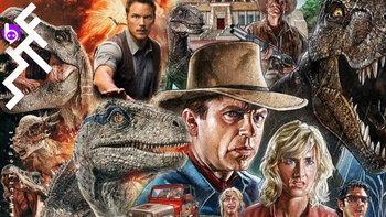 Jurassic World 3 ระดมทีมนักแสดงจากทุกภาค ยิ่งใหญ่ระดับ Avengers: Endgame