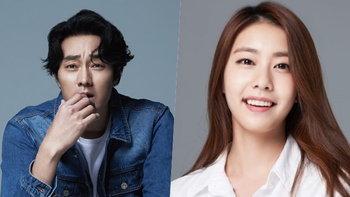 """ต้นสังกัดประกาศ """"โซจีซอบ-โจอึนจอง"""" จดทะเบียนสมรสกันแล้ว"""