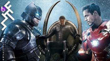 อันดับมหาเศรษฐีฮีโร่จากจักรวาล Marvel และ DC ใครรวยกี่พันกี่หมื่นล้านกันบ้างจนถึงตอนนี้?