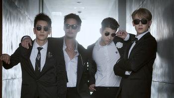The Brothers Thailand ได้วันออนแอร์ใหม่แล้ว - ติ๊ก เจษฎากรณ์ รับแมนๆ ว่าเครียด!