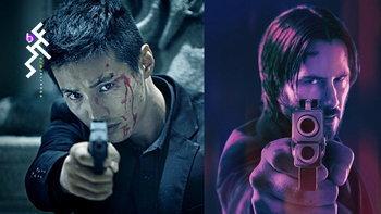 """ผู้กำกับ John Wick เตรียมรีเมก The Man From Nowhere หนังเกาหลีสุดฮิตของ """"วอน บิน"""""""