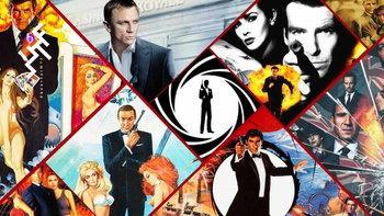 10 หนังสายลับพยัคฆ์ร้าย James Bond 007 ที่ดีที่สุดตลอดกาล