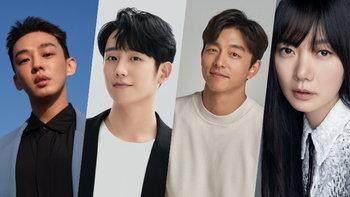 เปิดลิสต์ออริจินัลซีรีส์เกาหลีล็อตใหม่จาก Netflix ปี 2021