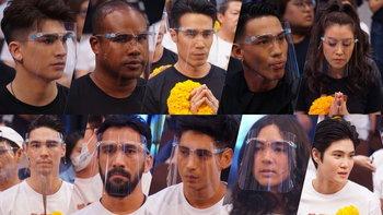 เปิดตัว 11 คู่ชกคนดัง 10 Fight 10 ซีซั่น 2 เซอร์ไพรส์คู่มวยหญิง