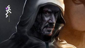 """ข่าวลือจากมาร์เวล """"คีอานู รีฟส์"""" กำลังเป็นที่ต้องการตัวในซีรีส์ Moon Knight"""