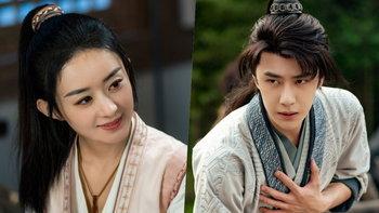 นางโจร (Legend of Fei) ซีรีส์จีนสุดฮิต มีเสียงพากย์ไทยแล้วทาง WeTV