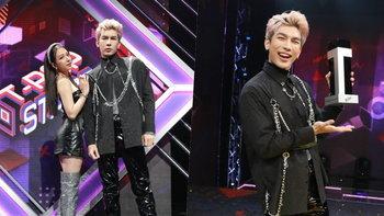 "T-POP STAGE คึกคักวงการเพลงไทย ""มิว ศุภศิษฏ์"" คว้า Music Of The Week ถ้วยที่ 2"
