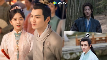 ซีรีส์เข้าใหม่ WeTV เดือนมีนาคม เอาใจคนรักซีรีส์จีนย้อนยุค