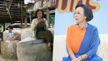 """ย้อนรอยตำนานหนังผีไทย """"บ้านผีปอบ"""" กับเจ้าแม่ผีปอบ """"หน่อย ณัฐนี"""""""