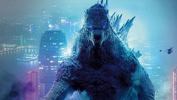 Godzilla vs Kong ทำรายได้เปิดตัววันแรกในสหรัฐฯ สูงสุดตั้งแต่เดือนมี.ค. 2020 เป็นต้นมา