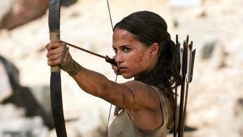Tomb Raider 2 กำลังได้รับการพัฒนาบทในชื่อ Obsidian