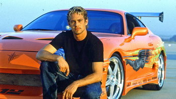 "Toyota Supra ที่ ""พอล วอล์กเกอร์"" ขับใน Fast & Furious ขายแล้วราคา 17.5 ล้านบาท"