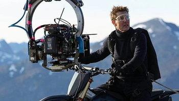 Mission: Impossible 7 ถ่ายทำเสร็จแล้ว ผู้กำกับชื่นชมทีมงานและนักแสดงที่ทุ่มเทอย่างเต็มที่
