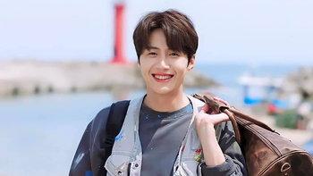 """[รูปล้วนๆ] รวมรอยยิ้ม หัวหน้าฮง """"คิมซอนโฮ"""" ละมุนต่อใจ เหมือนได้ออกซิเจน"""