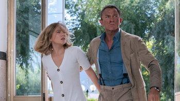 เกร็ดน่ารู้ก่อนไปดู No Time To Die กับ 007 ภาคล่าสุด