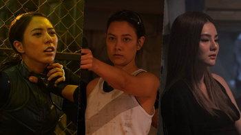 ตัวอย่าง Dark World (เกม ล่า ฆ่า รอด) หนังไทยทุ่มทุนสร้าง ความดิบเมืองที่ไม่มีกฎ