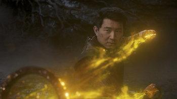 Shang-Chi ผงาดในโรงภาพยนตร์อย่างยิ่งใหญ่ ถล่มบ็อกซ์ออฟฟิศสุดสัปดาห์แรก